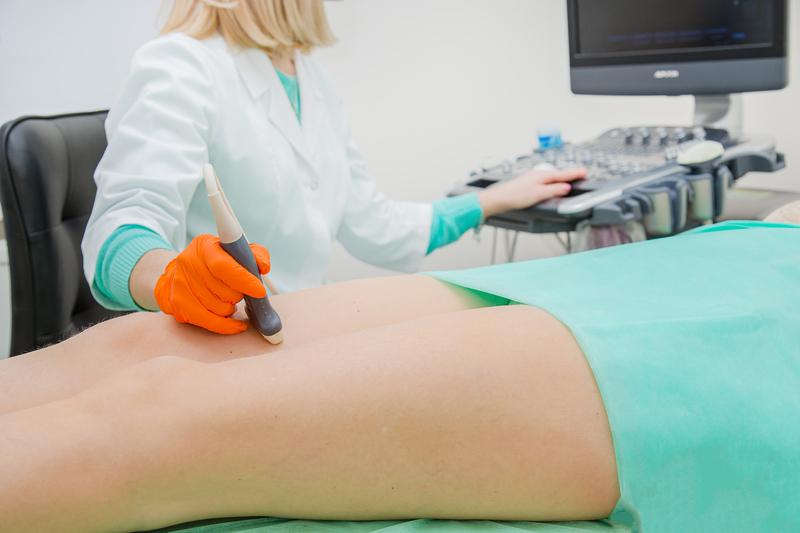 Ultrasonografia vasculara periferica si viscerala