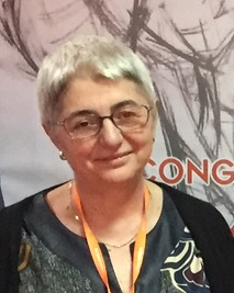 Prof. Dr. Daniela Fodor