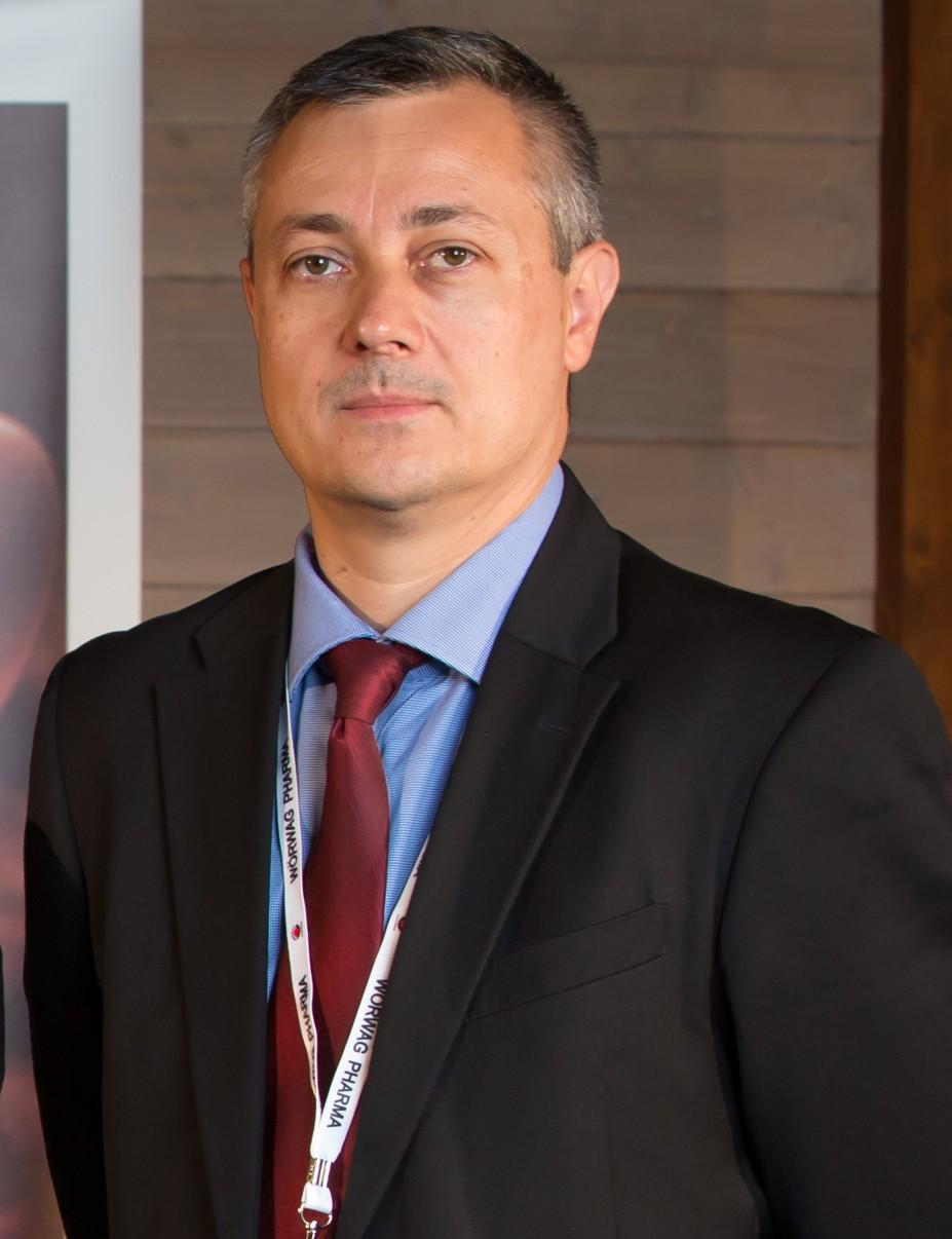 Prof. Dr. Adrian Săftoiu